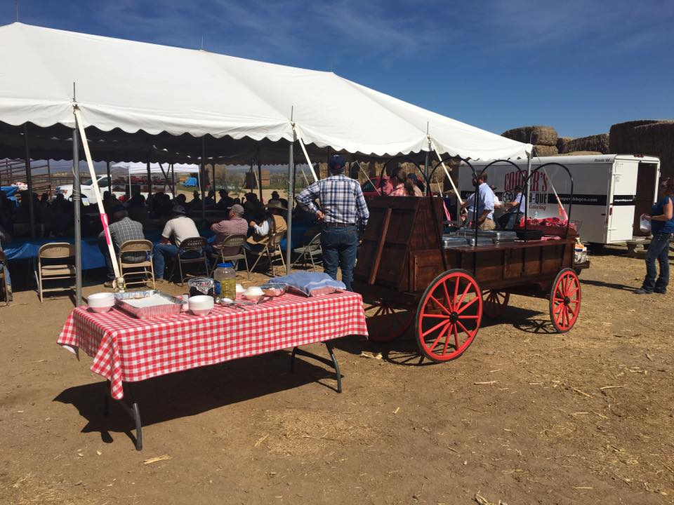 Catering in Thatcher, AZ